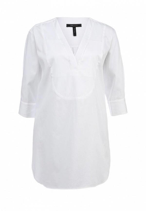 Платье-миди BCBGMAXAZRIA MPH61A92: изображение 1