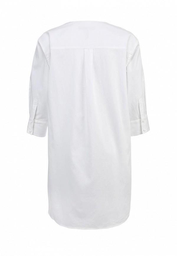 Платье-миди BCBGMAXAZRIA MPH61A92: изображение 3