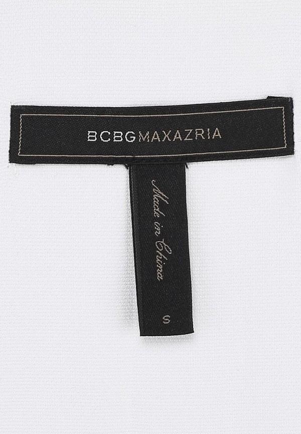 Платье-миди BCBGMAXAZRIA MPH61A92: изображение 4