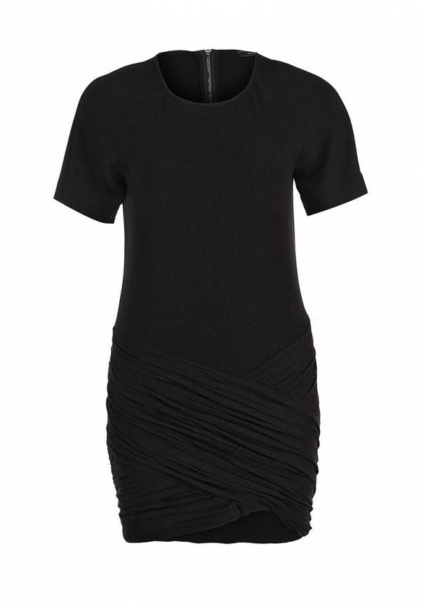 Платье-мини BCBGMAXAZRIA BFQ63B43: изображение 1