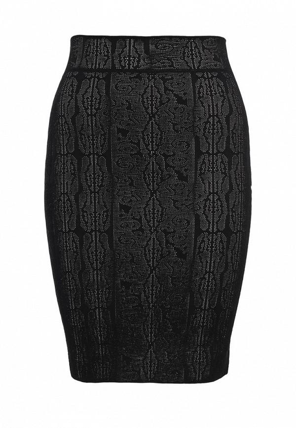 Узкая юбка BCBGMAXAZRIA DFF3E703: изображение 1