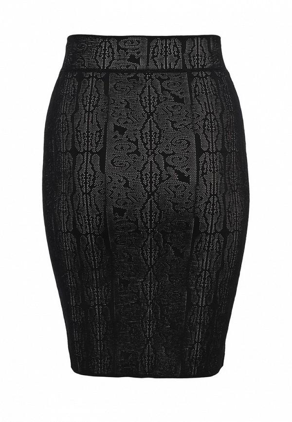 Узкая юбка BCBGMAXAZRIA DFF3E703: изображение 2
