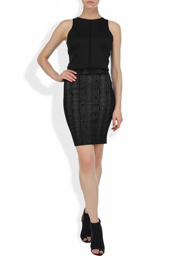Узкая юбка BCBGMAXAZRIA DFF3E703: изображение 4