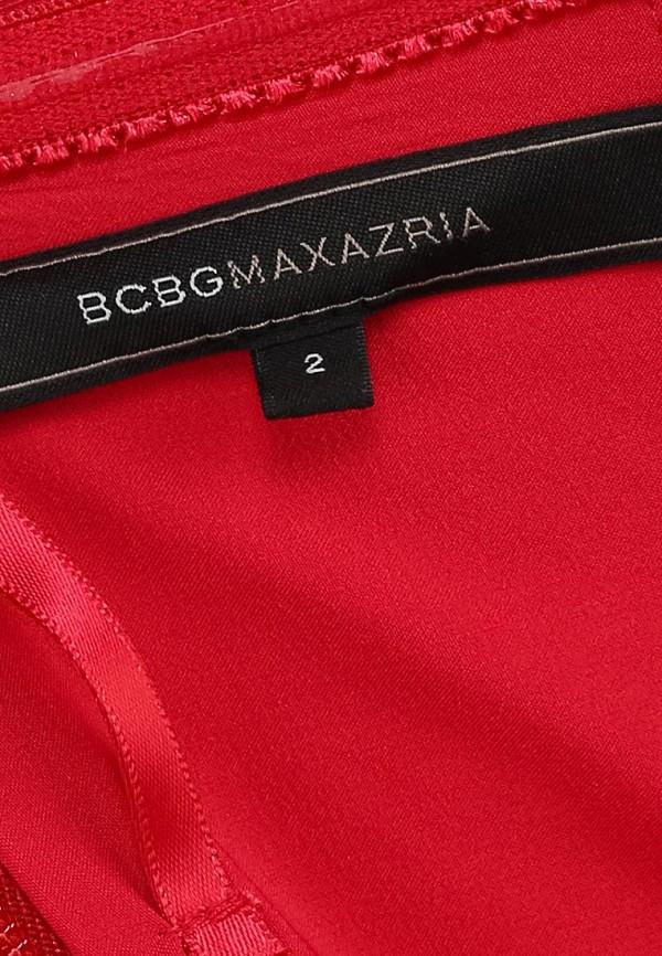 Платье-миди BCBGMAXAZRIA EXN66B27: изображение 4