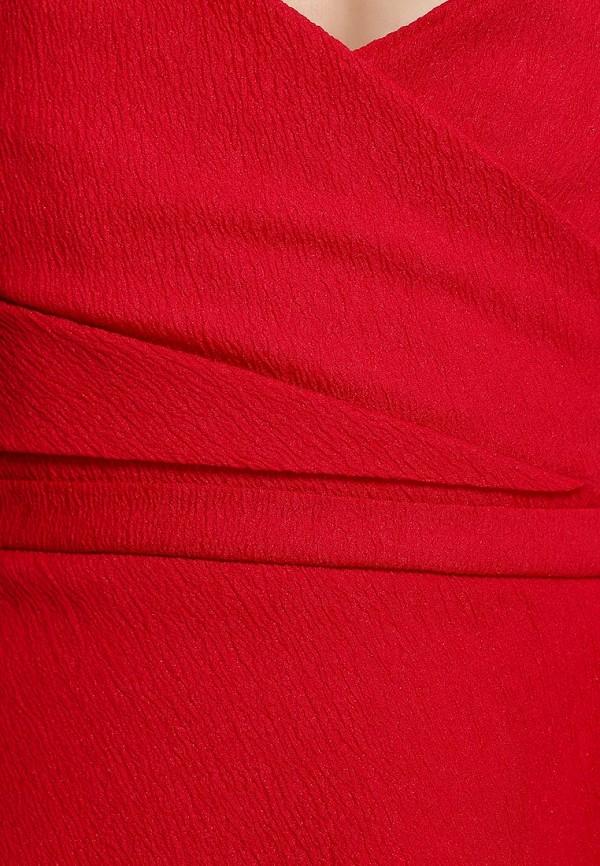 Платье-миди BCBGMAXAZRIA EXN66B27: изображение 12