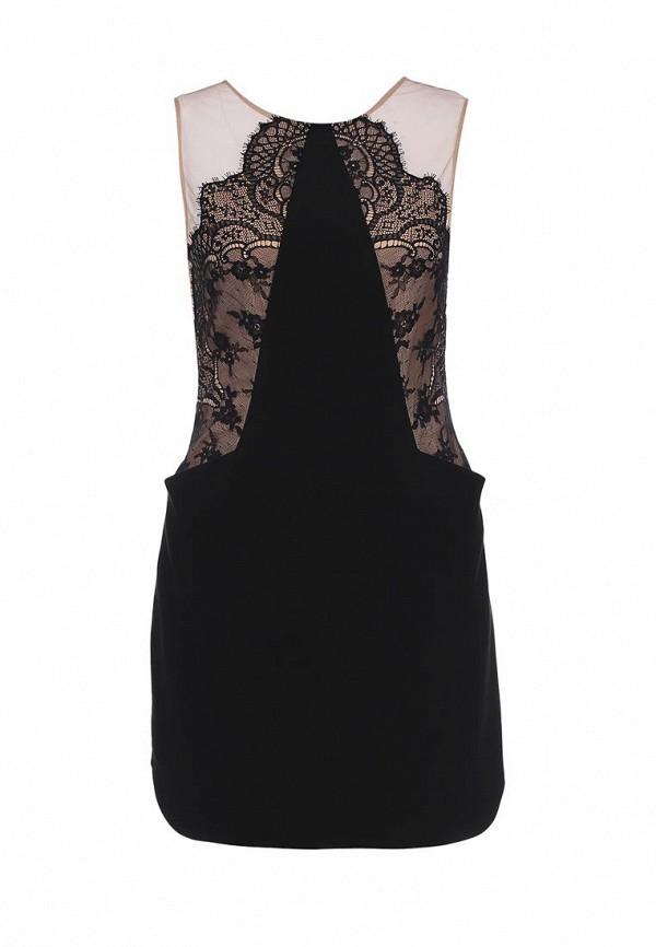 Платье-мини BCBGMAXAZRIA IZD62B64: изображение 1