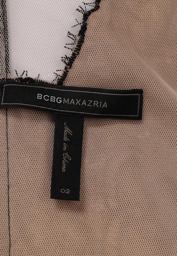 Платье-мини BCBGMAXAZRIA IZD62B64: изображение 3