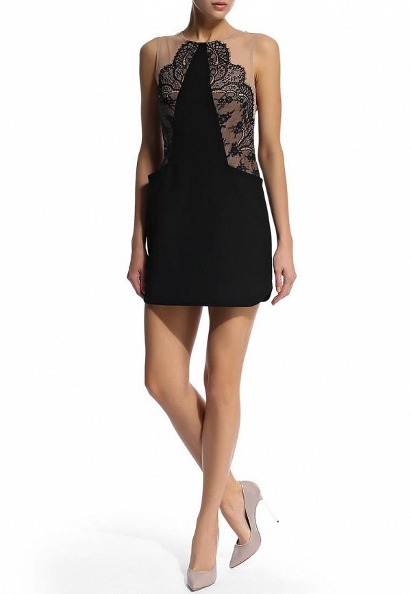 Платье-мини BCBGMAXAZRIA IZD62B64: изображение 5
