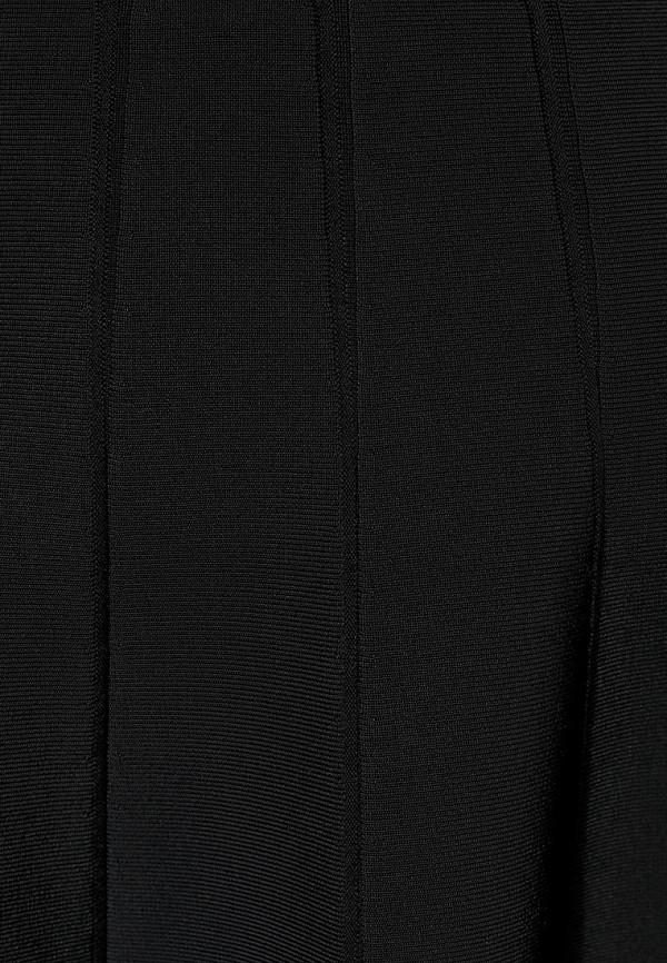 Широкая юбка BCBGMAXAZRIA LHL3E509: изображение 8