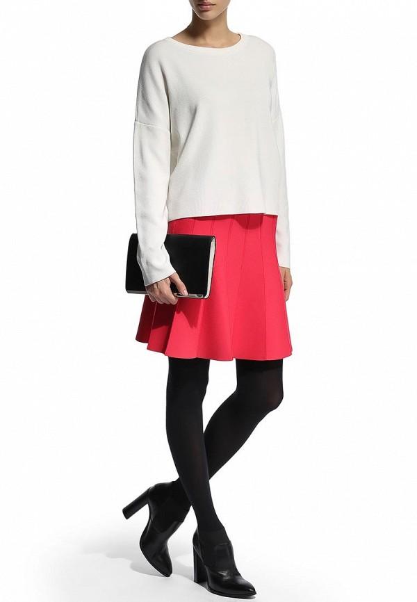 Широкая юбка BCBGMAXAZRIA LHL3E509: изображение 5