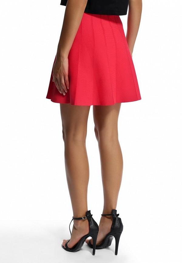 Широкая юбка BCBGMAXAZRIA LHL3E509: изображение 6