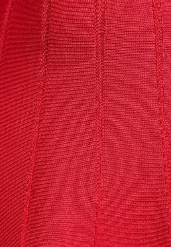 Широкая юбка BCBGMAXAZRIA LHL3E509: изображение 7
