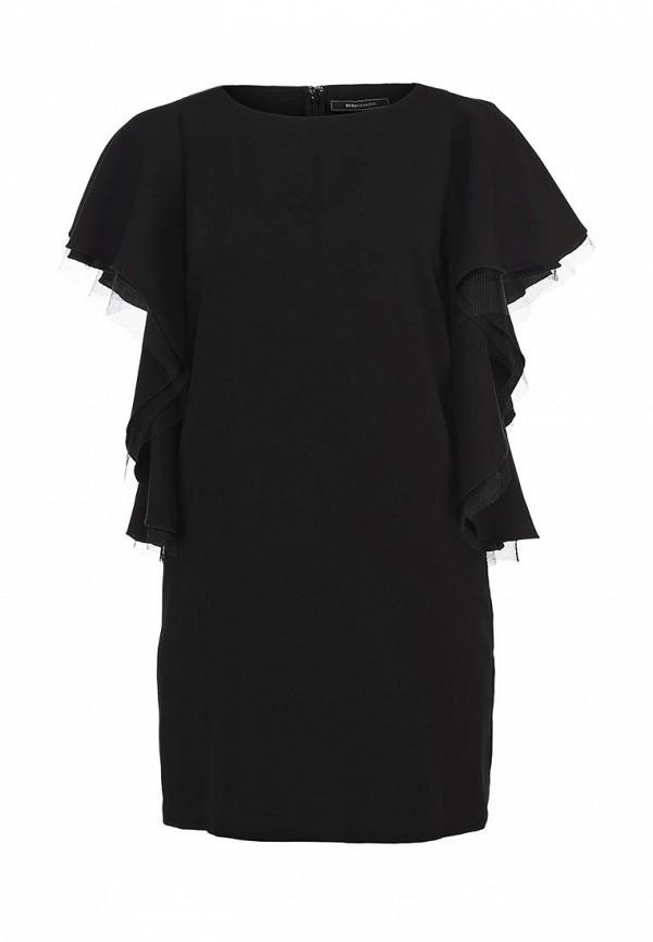 Платье-мини BCBGMAXAZRIA LMQ66B32: изображение 1