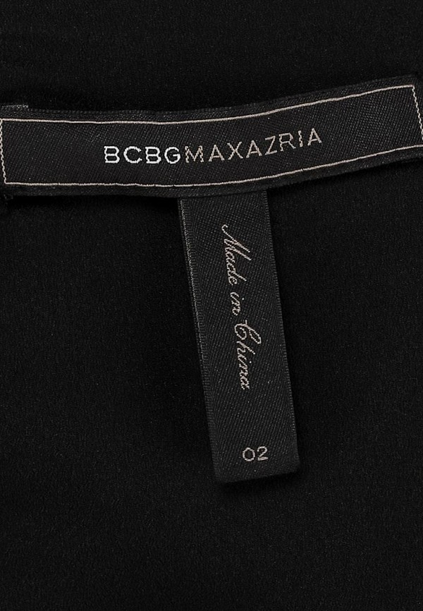 Платье-мини BCBGMAXAZRIA LMQ66B32: изображение 3