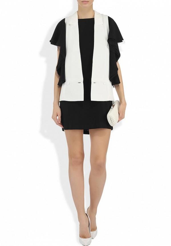Платье-мини BCBGMAXAZRIA LMQ66B32: изображение 9