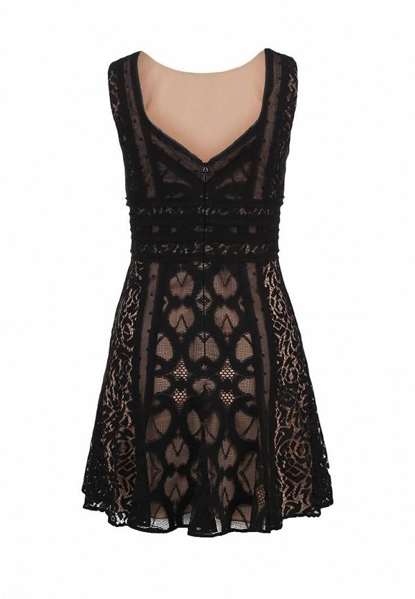 Платье-мини BCBGMAXAZRIA NTC66B39: изображение 3