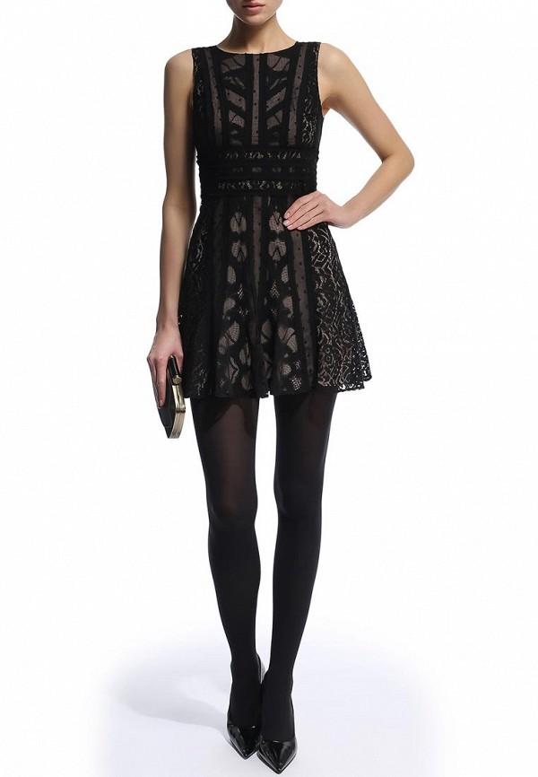 Платье-мини BCBGMAXAZRIA NTC66B39: изображение 8