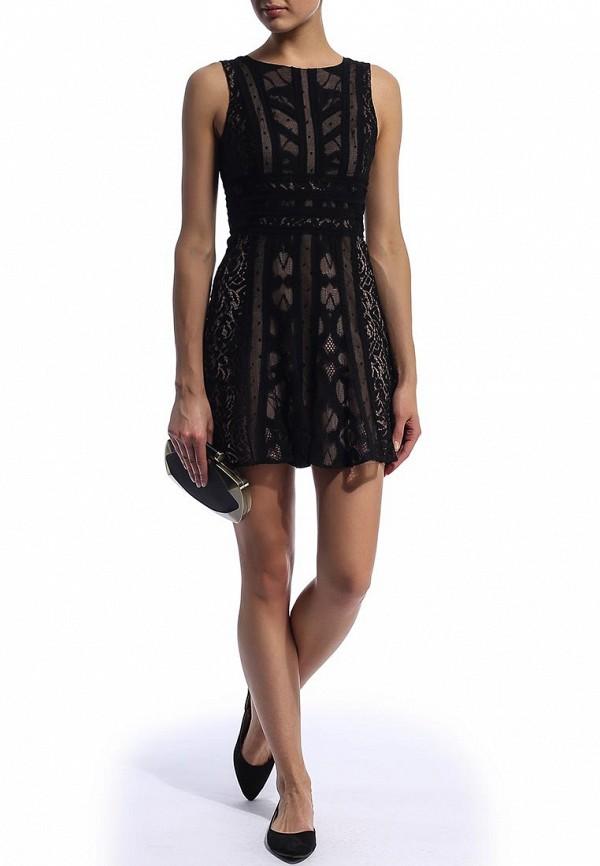 Платье-мини BCBGMAXAZRIA NTC66B39: изображение 9