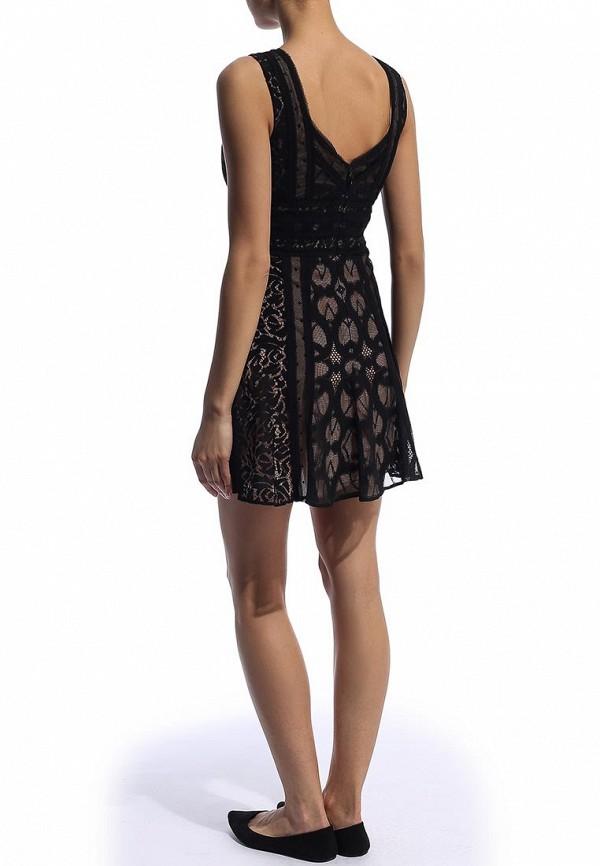 Платье-мини BCBGMAXAZRIA NTC66B39: изображение 13