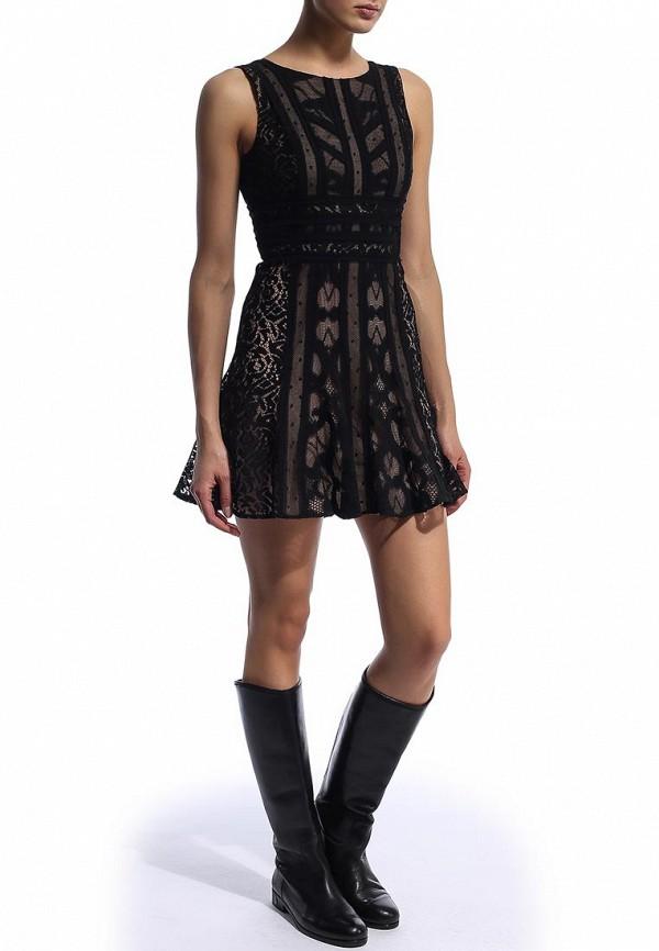 Платье-мини BCBGMAXAZRIA NTC66B39: изображение 17