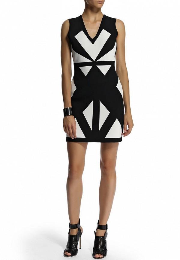 Платье-миди BCBGMAXAZRIA SUR63B69: изображение 6