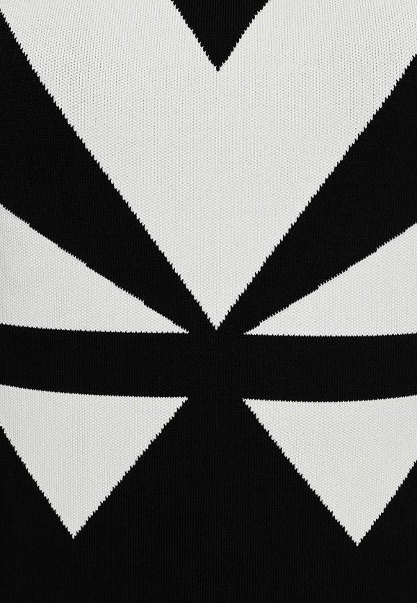 Платье-миди BCBGMAXAZRIA SUR63B69: изображение 12
