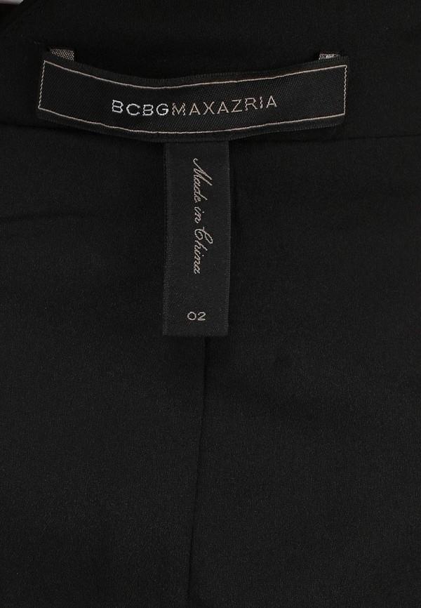 Платье-миди BCBGMAXAZRIA XVR64B30: изображение 4