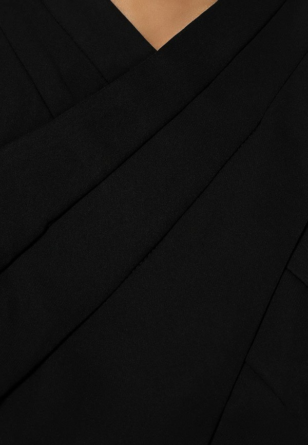 Платье-миди BCBGMAXAZRIA XVR64B30: изображение 12