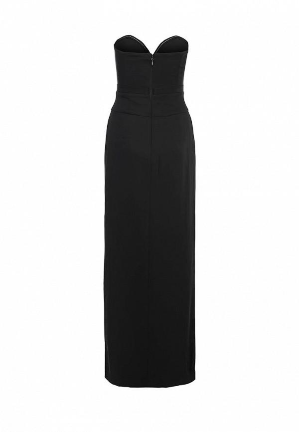 Вечернее / коктейльное платье BCBGMAXAZRIA XVR64B73: изображение 3