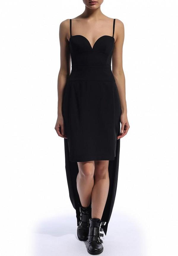 Вечернее / коктейльное платье BCBGMAXAZRIA XVR64B73: изображение 8