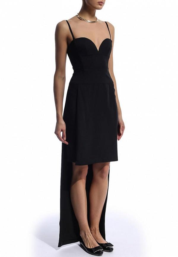 Вечернее / коктейльное платье BCBGMAXAZRIA XVR64B73: изображение 14