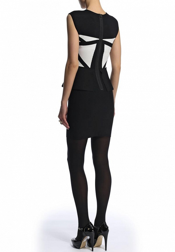 Платье-мини BCBGMAXAZRIA SUR64B44: изображение 8