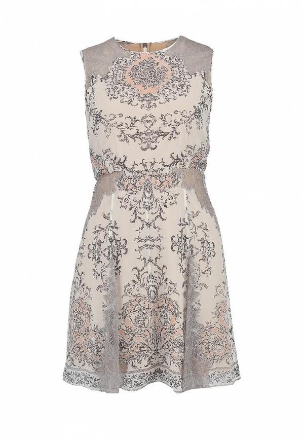 Вечернее / коктейльное платье BCBGMAXAZRIA JVJ65A20: изображение 1