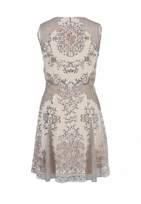 Вечернее / коктейльное платье BCBGMAXAZRIA JVJ65A20: изображение 3