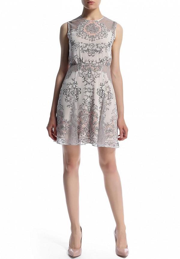 Вечернее / коктейльное платье BCBGMAXAZRIA JVJ65A20: изображение 6