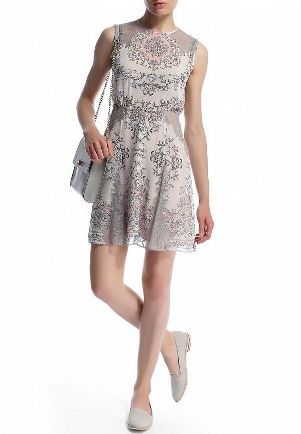 Вечернее / коктейльное платье BCBGMAXAZRIA JVJ65A20: изображение 10