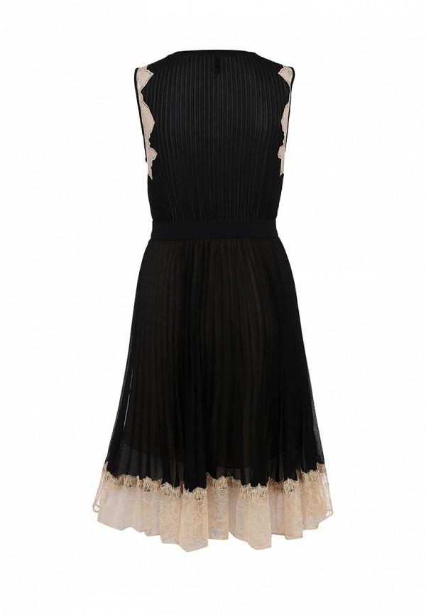 Платье-миди BCBGMAXAZRIA NRQ64A67: изображение 2