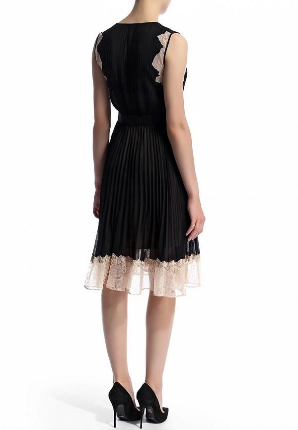 Платье-миди BCBGMAXAZRIA NRQ64A67: изображение 5