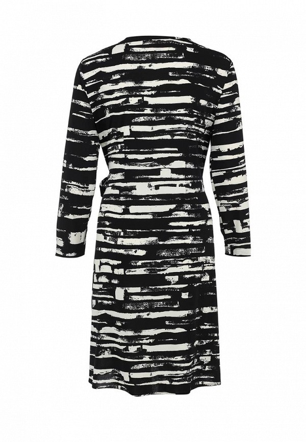 Платье-миди BCBGMAXAZRIA XXH62A77: изображение 2
