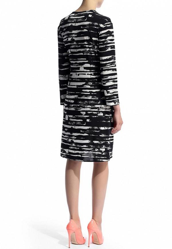 Платье-миди BCBGMAXAZRIA XXH62A77: изображение 5