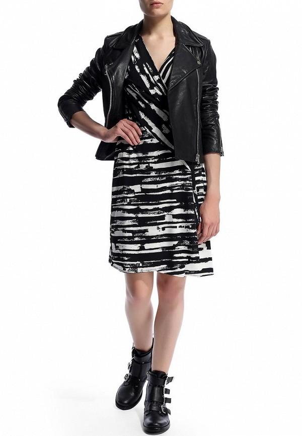 Платье-миди BCBGMAXAZRIA XXH62A77: изображение 6