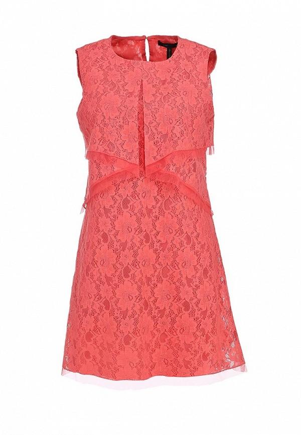 Платье-мини BCBGMAXAZRIA IRG65B13: изображение 1