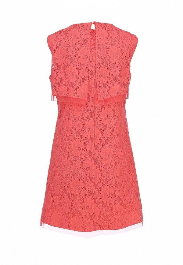 Платье-мини BCBGMAXAZRIA IRG65B13: изображение 3