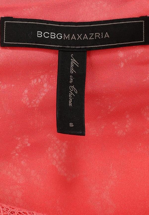 Платье-мини BCBGMAXAZRIA IRG65B13: изображение 4