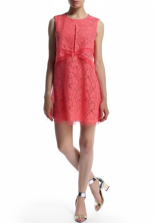 Платье-мини BCBGMAXAZRIA IRG65B13: изображение 6