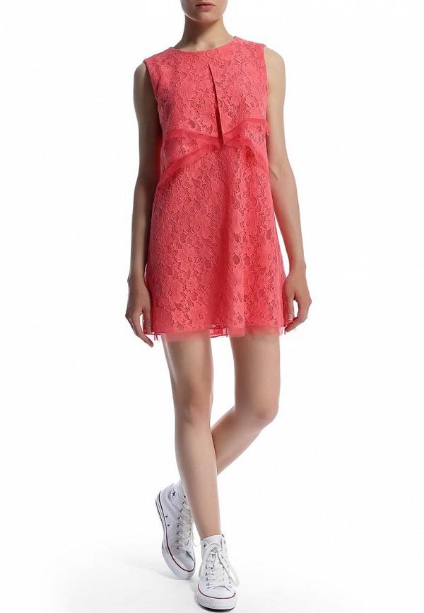 Платье-мини BCBGMAXAZRIA IRG65B13: изображение 10