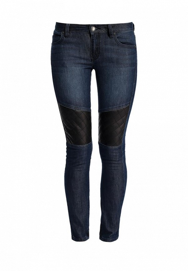 Зауженные джинсы BCBGMAXAZRIA EIF2F537: изображение 1