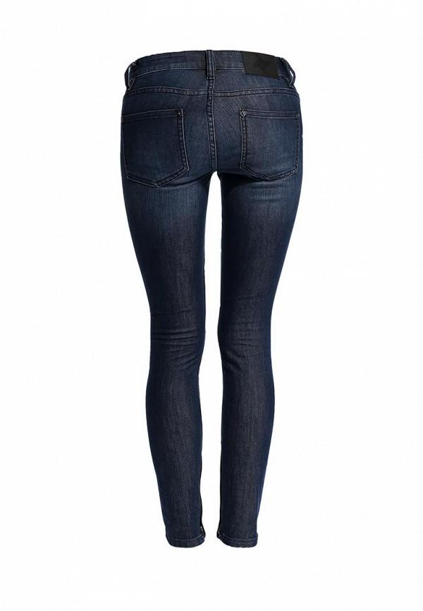 Зауженные джинсы BCBGMAXAZRIA EIF2F537: изображение 3