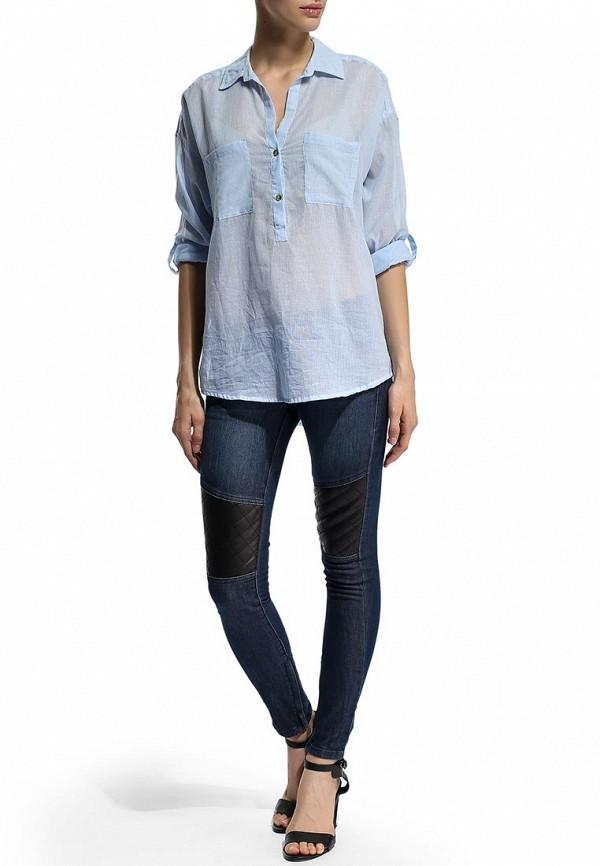 Зауженные джинсы BCBGMAXAZRIA EIF2F537: изображение 6
