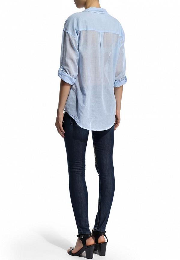 Зауженные джинсы BCBGMAXAZRIA EIF2F537: изображение 8